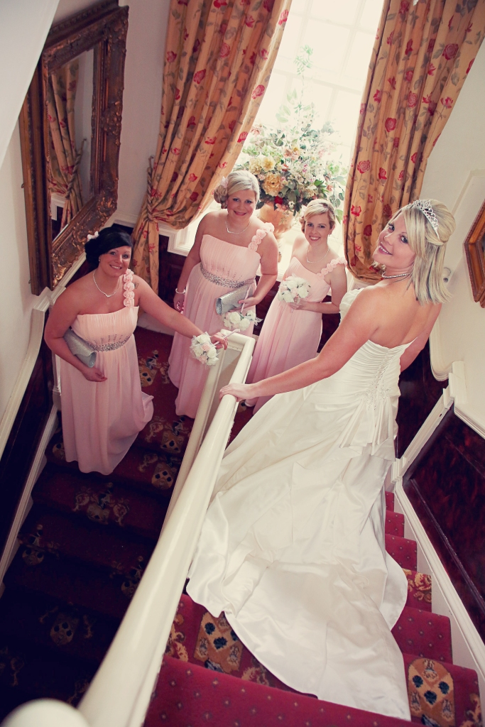 Paul McHutcheon, Laura Guthziet, Nerves, Bridal preparations, off to the church, going to the chapel, pearman photography