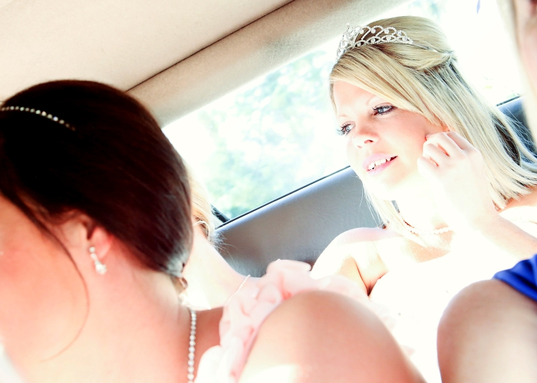 Paul McHutcheon, Laura Guthziet, Anticipation, Bride, Nervous, Arrival, Pearman Photography