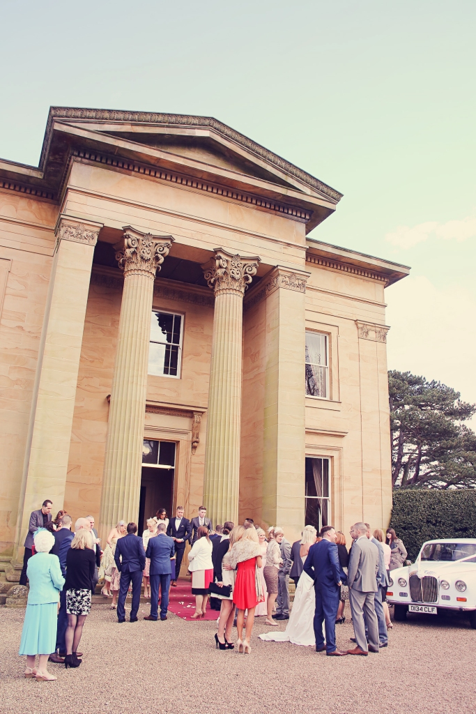 Paul McHutcheon, Laura Guthziet, Grounds, Wedding Day, Post Ceremony Drinks, Pearman Photography