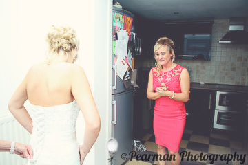 Lisa Fay, Richard Johnson, Pearman Photography, Wedding, Jesmond
