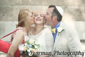 Mother of the Birde, Father of The Bride,  Jewish Wedding, Pearman Photography, London Wedding Photographer, Amy Nicholson, Justin Brett