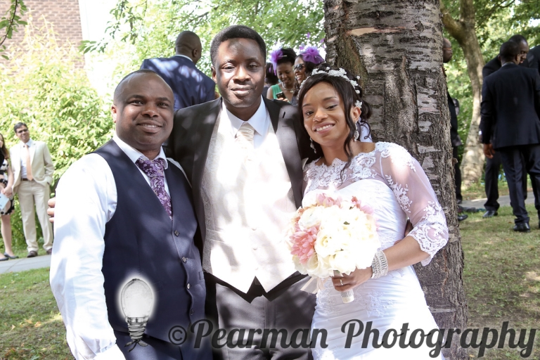 Pearman Photography, Wedding Photography, African Wedding, Boutique, Ijeoma, Udu