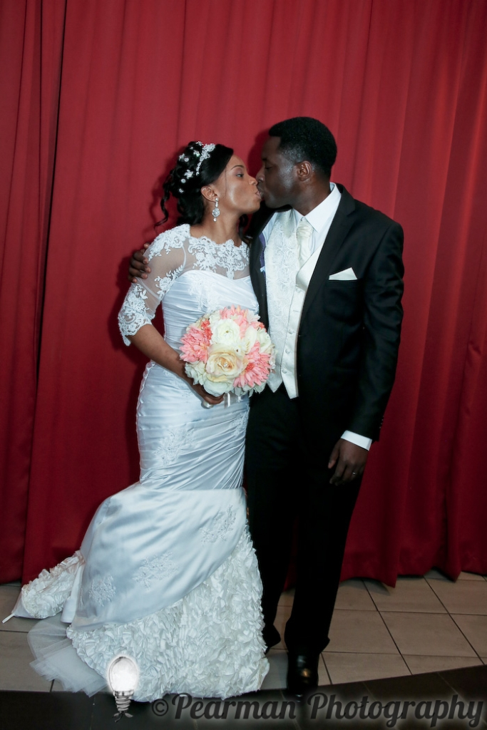 Pearman Photography, Wedding Photography, African Wedding, Ijeoma, Udu Odah, Kingston Park Rugby Club