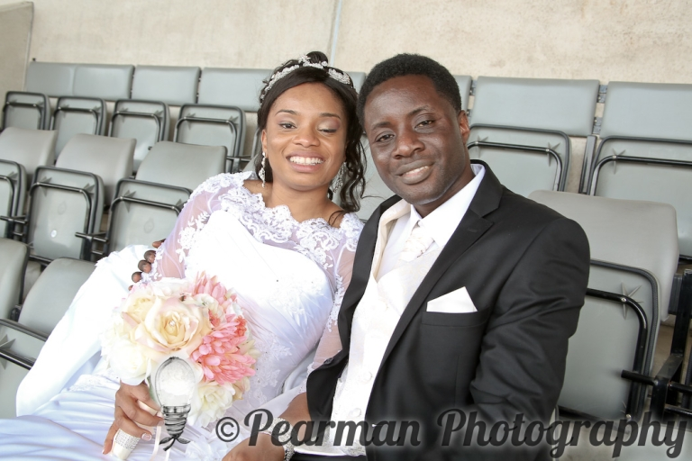 Pearman Photography, Wedding Photography, African Wedding, Ijeoma, Udu Odah, Kingston Park Rugby Club