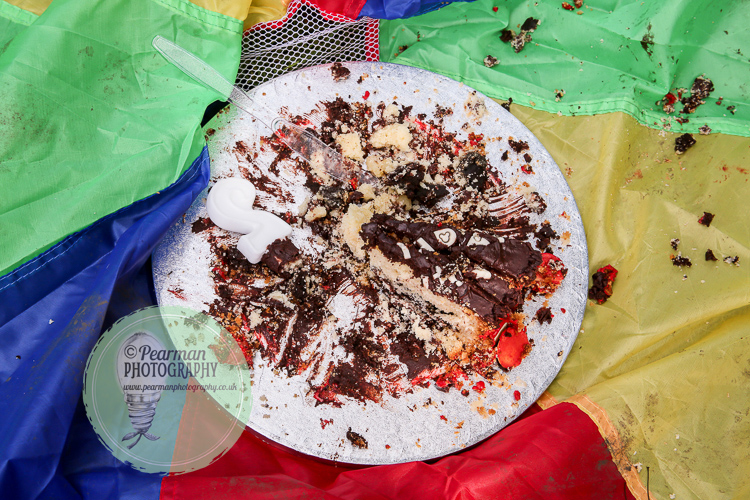 Post Cake Carnage Crumbs