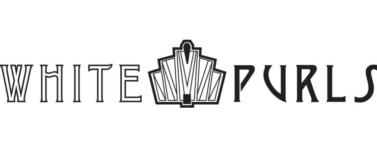 White Purls Millinery Logo
